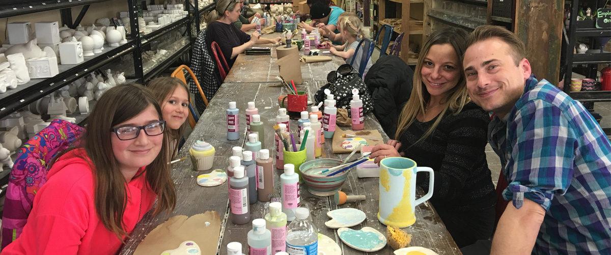 Pottery painting creative arts studios royal oak pottery painting kids parties in royal oak michigan solutioingenieria Gallery