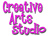Creative Arts Studios Royal Oak Pottery Painting