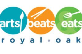 Arts, Beats, and Eats this weekend!