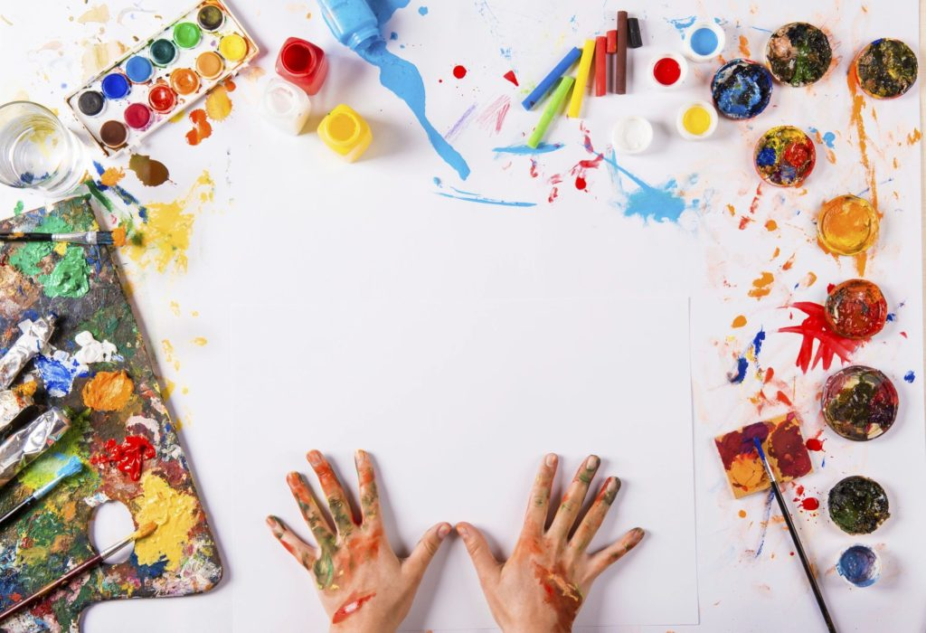 Art is Life, Life is Art
