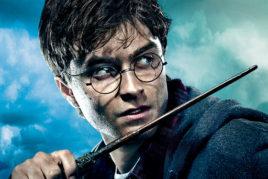Cult Classic Thursdays: Harry Potter!
