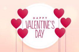 Valentine's Day at the Studio!