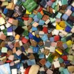 Mosaic Pottery